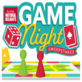 game night sweepstakes