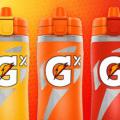 gatorade custom gx bottle
