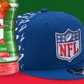 gatorade nfl hat