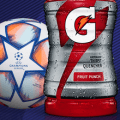 gatorade soccer