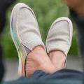 geckoman shoes
