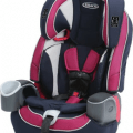 graco nautilus booster car seat