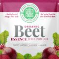 green foods beet juice powder