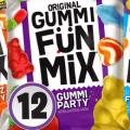 gummi fun mix