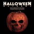 haloween returns album