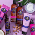 hask beauty curl care collection