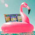 hawaiian brand pool float