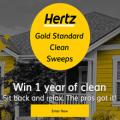 hertz sweepstakes
