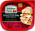 hillshire farm bold flavored lunchmeat