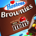 hostess brownies