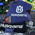 husqvarna apparel