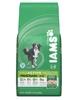 iams dry dog food