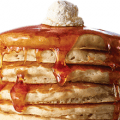 ihop short stack pancakes