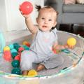 infantino jumbo activity gym ball pit