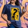 jarritos mystery t shirt