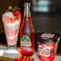 jarritos soda and ice cream