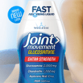 joint movement glucosamine
