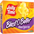 jolly time blast o butter microwave popcorn