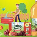 juicy juice summer fun