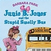 junie b jones and the stupid smelly bus book