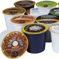 k cup samples