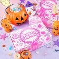 kawaii halloween box