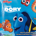 kelloggs finding dory fruit snacks
