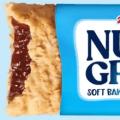 kelloggs nutri grain breakfast bars