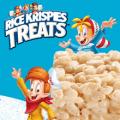 kelloggs rice krispies treats