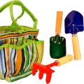 kids garden tools set
