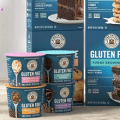 king arthur gluten free products