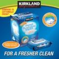 kirkland sample pack