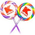 kmart jumbo lollipop