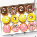 krispy kreme 2020 graduation donuts
