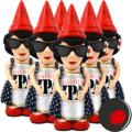 lagunitas gnome bowling set