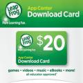 leap frog app center download card
