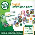 leapfrog app center 20 download card