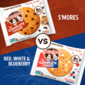 lenny and larrys sweepstakes