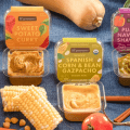 lil gourmets organic baby food