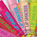 lip smacker lip balms