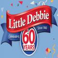 little debbie 60 years