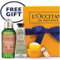 loccitane anti aging miracle gift set