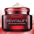 loreal revitalift triple power moisturizer