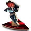 lowes marvel black widow toy