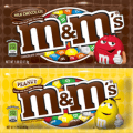 m and m chocolate candy