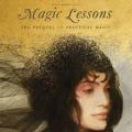 magic lessons book