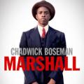 marshall movie