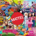 mattel products