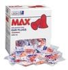 max earplugs