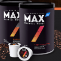 maxwell house max coffee